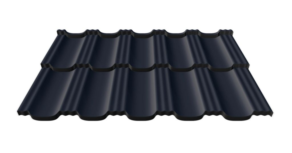 Dachplatte Diament Eco Plus