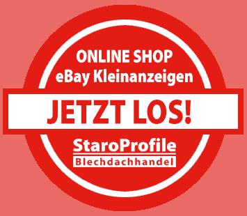 StaroProfile - Online Shop eBay Kleinanzeigen