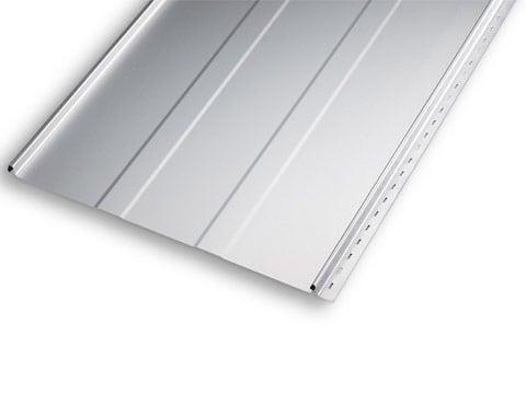 Turbo Dachplatte Paneel PD510 Stehfalz | Trapezblech kaufen bei EU42