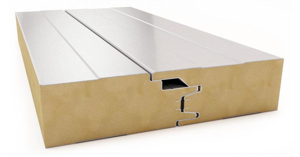 Sandwichplatten Sandwichpaneele günstig kaufen bei StaroProfile